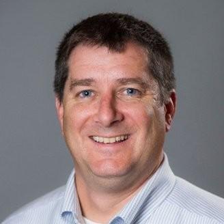 Rick DeLello, VP, Informed Systems
